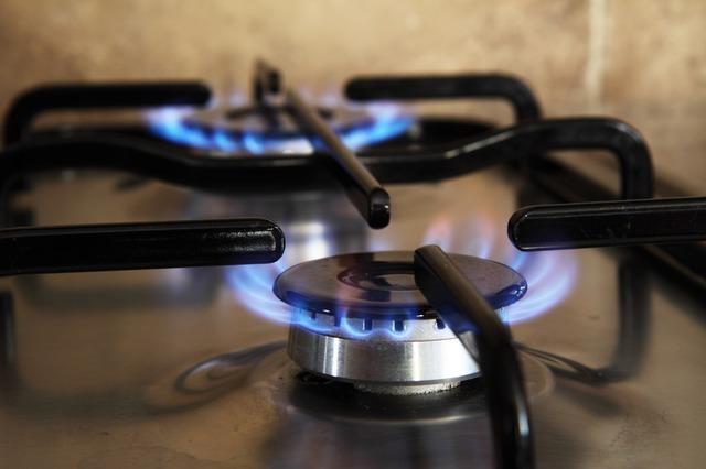 stove in arabic