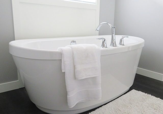 bath tub in arabic