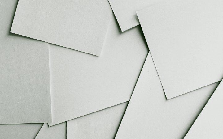 paper in arabic