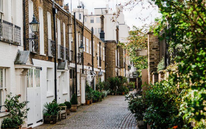 street in arabic