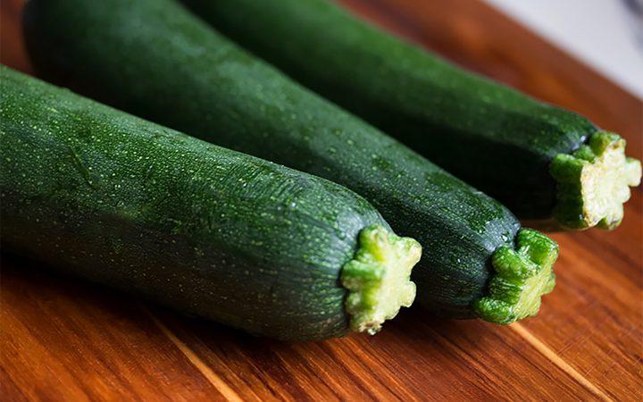 zucchini in arabic