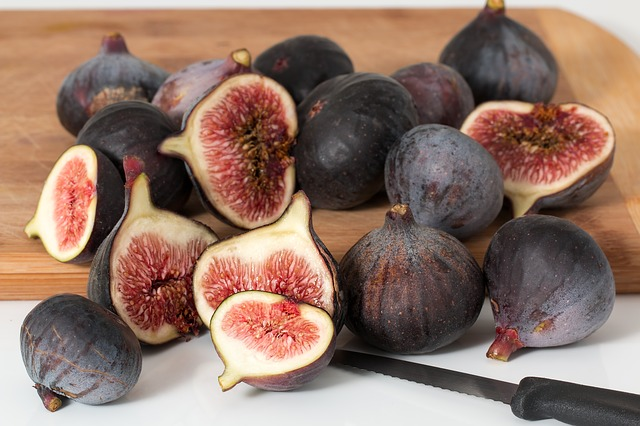 figs in arabic