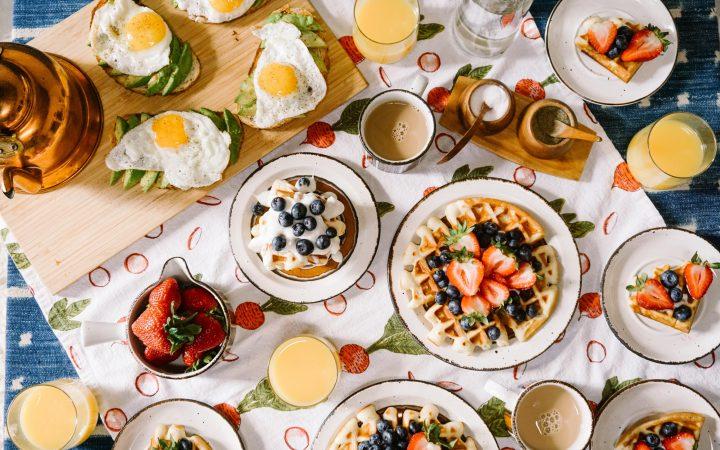 breakfast in arabic