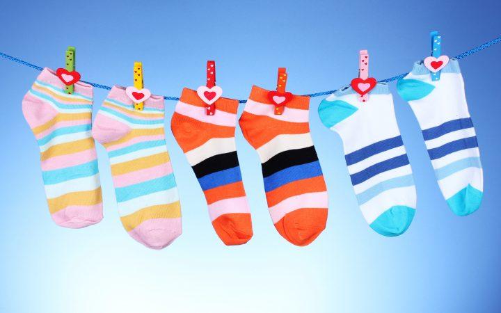 socks in Arabic