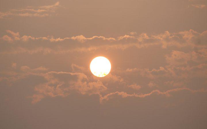 sun in Arabic