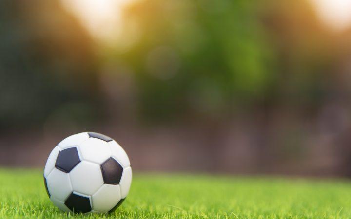 soccer in arabic