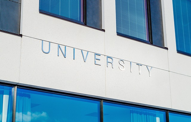university in arabic