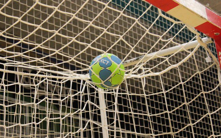 handball in Arabic
